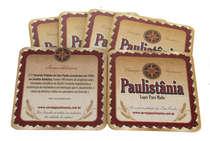 Porta Copos - Paulistânia - 6 unid