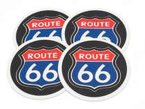 Porta Copos - Route 66 - 4 und