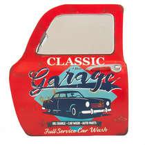 Porta de carro decorativa - Classic Garage