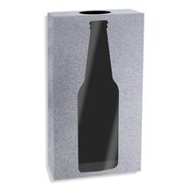 Porta-tampinhas Cerveja - Industrial
