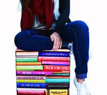 Pufe / Puff Books