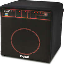 Pufe / Puff - Amplificador Good Vermelho