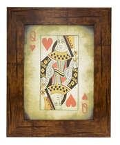 Quadro Cards - Q