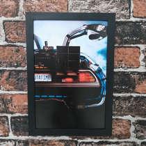 Quadro Future - Linha CDB Designer - 33x22 cm