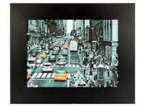 Quadro New York - 43 x 53 cm