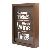 Quadro porta rolhas  - Good Times