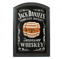 Quatro Madeira Barril - Jack Daniels