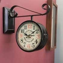 Relógio State Of Alaska  - 15 cm de diâmetro