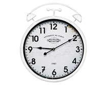 Relógio de Parede Metal 5465 - Mart Collection 49,5 cm