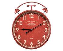 Relógio de Parede Metal 5466 - Mart Collection 49,5 cm