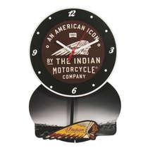 Relógio com Pêndulo - Indian + 2 pêndulos
