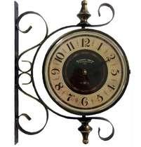 Relógio de parede Estação - Eliccott Smith