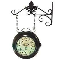 Relógio de parede Estação - Sand Clock