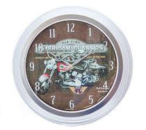Relógio em Metal - American Classics - 40cm