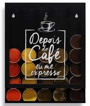 Suporte para Cápsulas de Café - Expresso