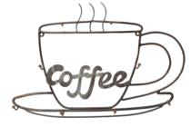 Suporte para xícara de café