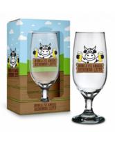 Taça para Cerveja - Minhas Amizades - 300 ml