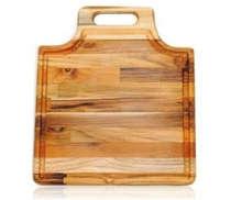 Tábua artesanal para Churrasco Grill Nobre - 38 cm