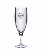 Taça Acrílico Cerveja 180 ml - Cerveja Blumenau