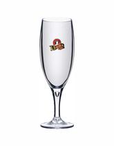Taça Acrílico Cerveja 180 ml - Cervejaria Dama Bier