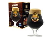 Taça Cerveja Baden Baden Stout 430 ml