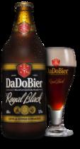 Taça Cerveja Dado Bier Royal Black - 370 ml