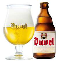Taça Cerveja Duvel 620ml