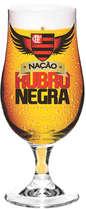 Taça Cerveja Munique Flamengo 380 ml - Nação Rubro Negra