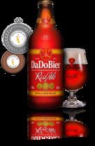 Taça Cerveja Red Ale 400 ml -  Dado Bier