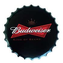 Tampa Metal Budweiser 40 cm