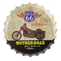 Tampa Metal Just Ride - 40 cm