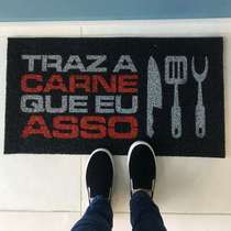 Tapete do Assador - 40x75 cm