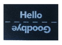 Tapete Hello Goodbye - 40x 60 cm