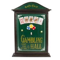 Jogo de Dardos - Gambling Hall