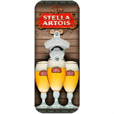 Abridor de Garrafas - Stella Artois