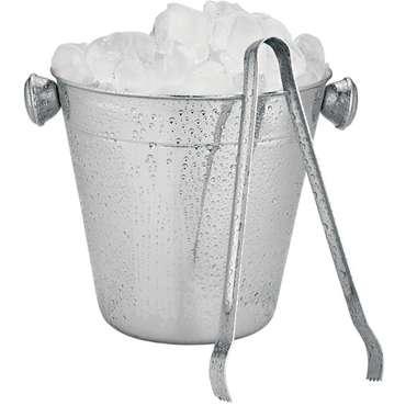 Balde para Gelo em Inox com Pegador - 1,5l
