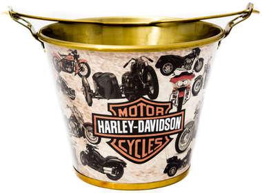 Balde para cerveja Harley Davidson