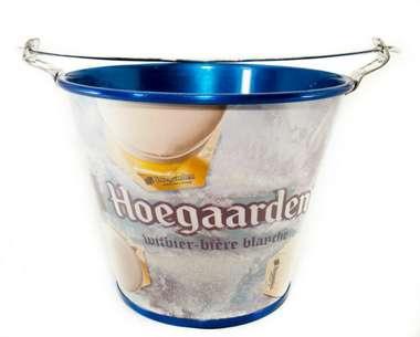 Balde para cerveja Hoegaarden