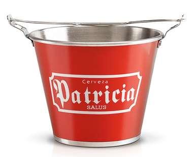 Balde para cerveja Patrícia