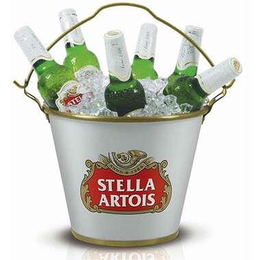 Balde para Cerveja Stella Artois