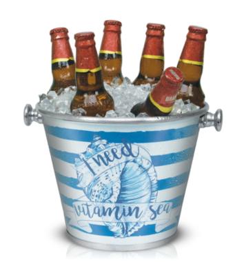 Balde para cerveja Vita Sea