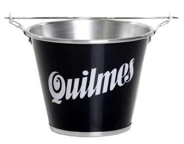 Balde para cerveja Quilmes