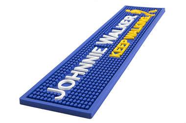 Base para copo Johnnie Walker - Blue