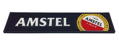 Base para copos - Amstel