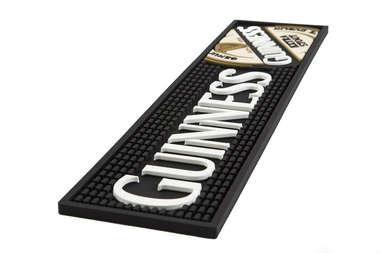 Base para copos - Guinness