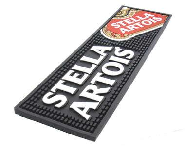 Base para copos - Stella Artois
