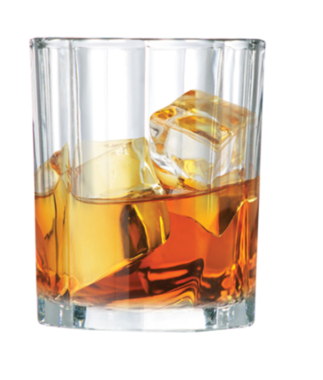 Copo para Whisky Octon On The Rocks - 260ml