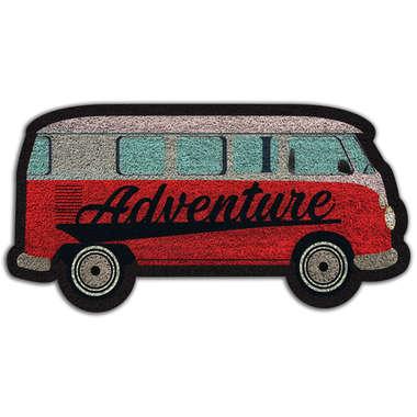 Capacho VW Kombi Adventure