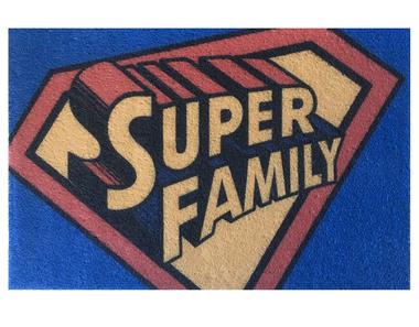 Tapete Family - 40 x 60 cm