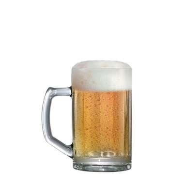 Caneca Cerveja Brema - 350 ml (Itália)